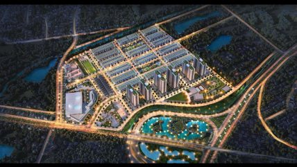 Hợp đồng-Chính sách-Bảng giá Him Lam Green Park giai đoạn 3