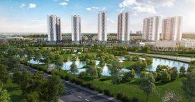 Lợi thế pháp lý của khu đô thị Him Lam Green Park