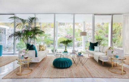 Đi tìm mẫu phòng khách đẹp cho nhiều không gian khác nhau