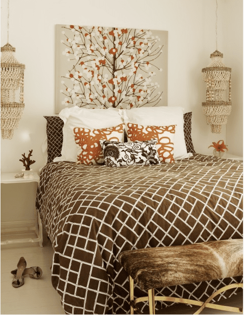 Phòng ngủ có diện tích nhỏ: Thiết kế sao cho cá tính và hợp phong thủy?