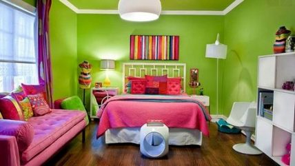 Trang trí nội thất phòng ngủ hợp phong thủy với người tuổi Mão