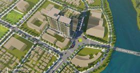 Chung cư thành phố Cao Bằng – Hà Nội Phoenix Tower